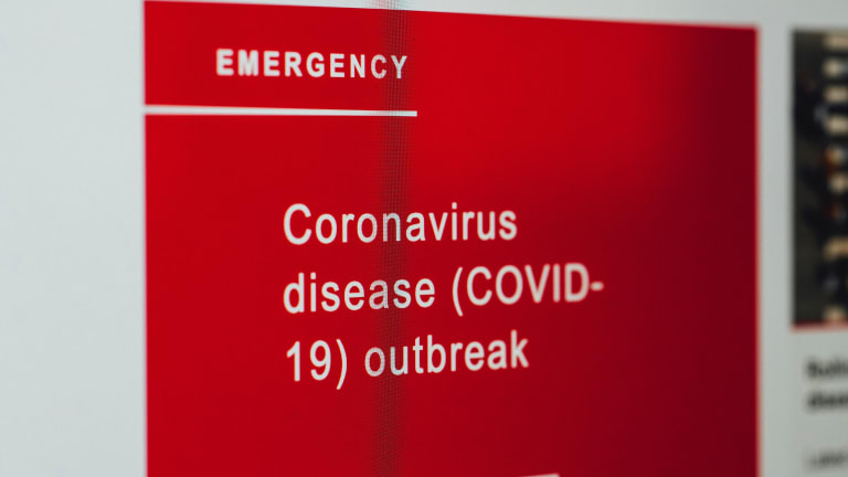 Covid-19 Infection and Cytokine Storm