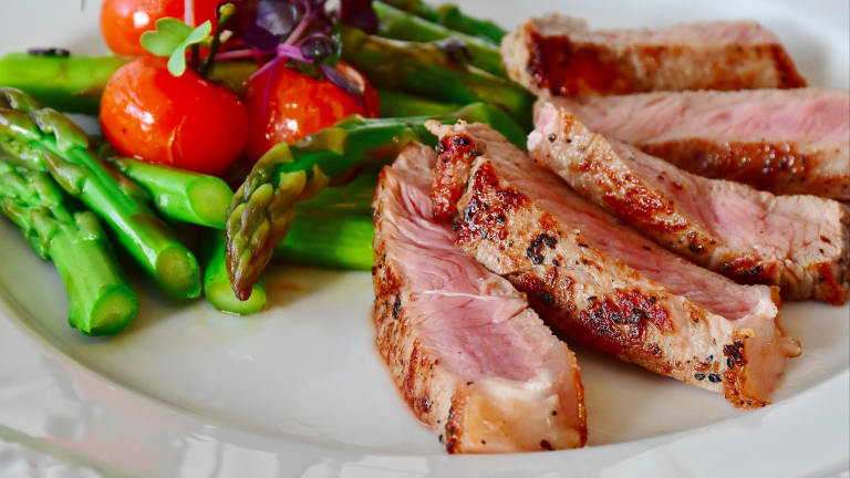 Low-Fat Diet Significantly Reduced Risk of Death After Breast Cancer