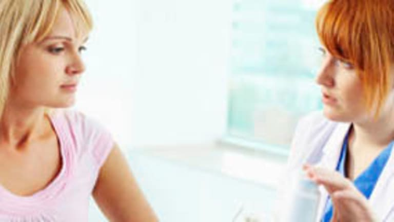 For Women's Healthcare - Visit A Woman's Health Center