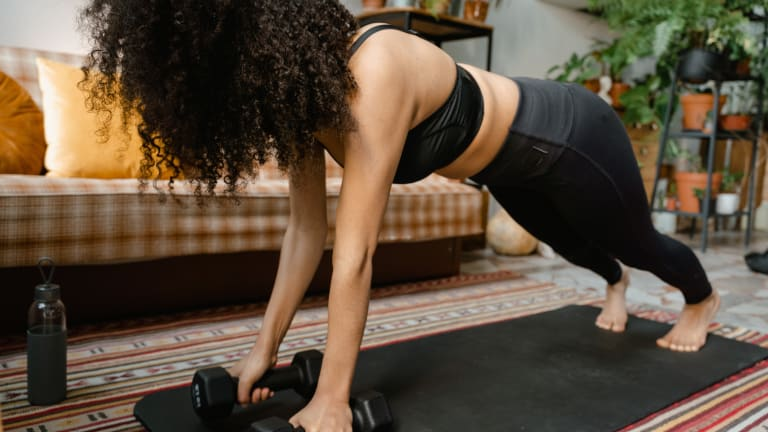 10-Minute Workouts, Three Times a Day for Better Health