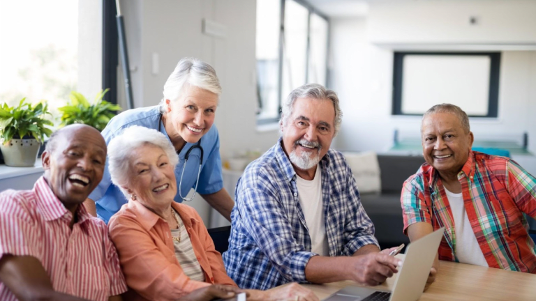 Five Ways CBD Can Be Helpful for Seniors