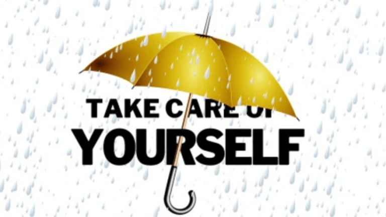 Taking Care of You - Effects of Caregiving on Health and Well-being