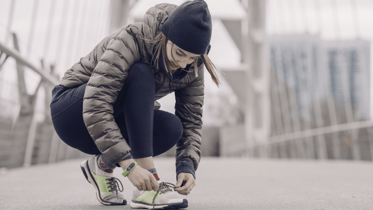 Keep Moving: Embrace the Bright Side of Exercise this Winter