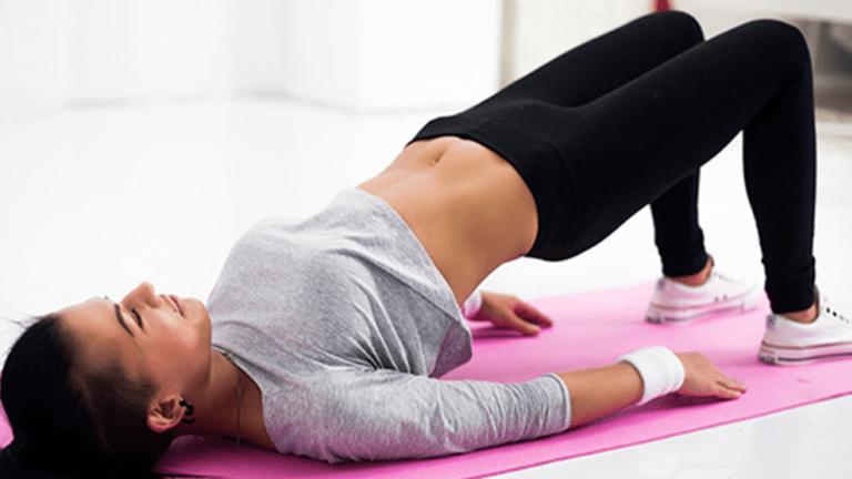 Improve Your Kegel Strength