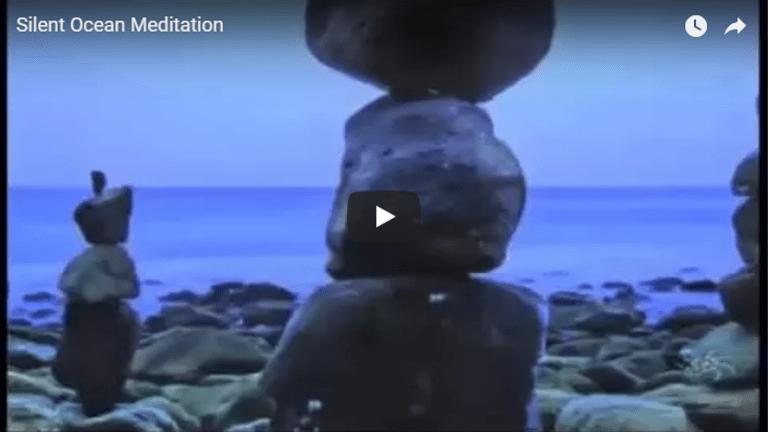 Meditation: Silent Ocean Meditation