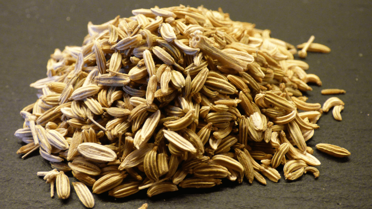 Study Confirms Benefits of Fennel in Reducing Postmenopause Symptoms
