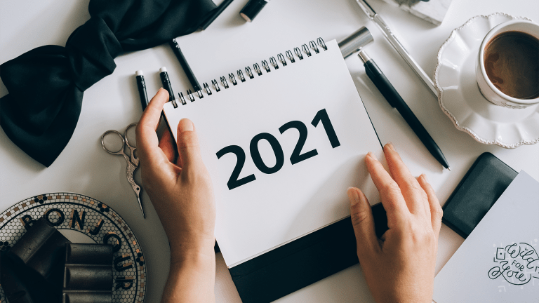 Start 2021 Right: Plan for Cancer Screening and Save Lives!
